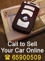 Advertise your car online in Kuwait